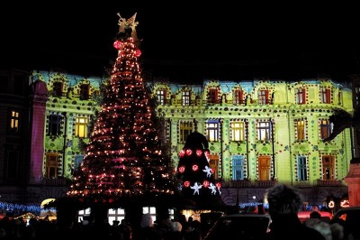 Bucharest-Christmas-lights